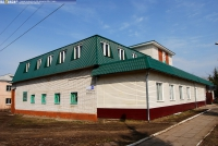 Дом 5 на улице Силантьева