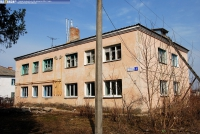 Дом 3 на улице Силантьева