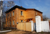 Дом 29 на улице Маяковского