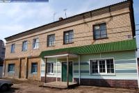 Дом 17 на улице Кирова