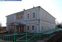 Цивильский историко-краеведческий музей