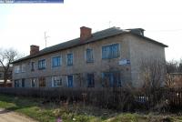 Дом 18 на улице Чкалова