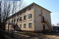 Дом 4 на улице Николаева