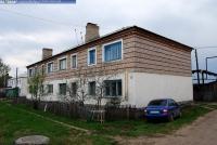 Дом 12 на улице Чернышевского