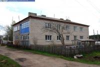 Дом 1 на улице Чернышевского