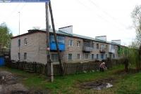 Дом 5 на улице Чернышевского