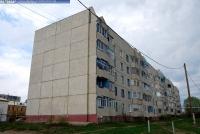 Дом 42 на улице Ленина