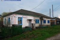 Дом 33 на улице Комсомольской