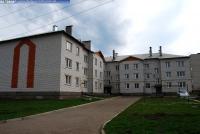 Дом 2А на Зеленом переулке