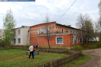 "Детский сад №4 ""Березка"""