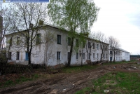 Дома по улице Илларионова