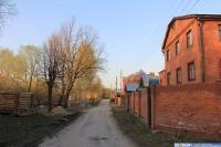Улица Вторая Коммунальная Слобода