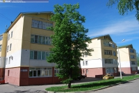 ул. Гагарина, 30А