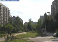 пр. 9-й Пятилетки, двор