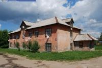 Дом 1 на улице Декабристов