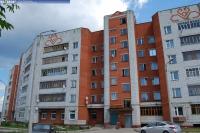Якимовский пер., 13