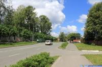 Улица Студенческая