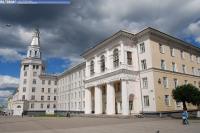 Библиотека ЧГСХА