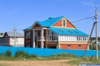 Дом 4 по улице Святослава Фёдорова