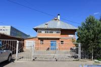 Дом 3 по улице Святослава Фёдорова
