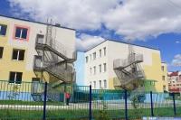 Детский сад №200