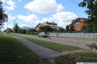 улица Лебедева