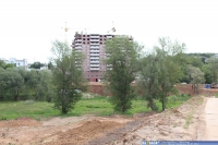 Поз. 12 по ул. Короленко 2012-07-06
