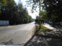 Улица Константина Иванова