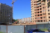Поз. 1 по улице Пролетарская 2012-07-09