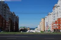 Бульвар Мефодия Денисова