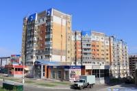 ул. Ермолаева, 1