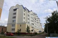 Дом 1к1 по улице Шевченко