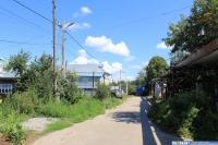 Северная улица