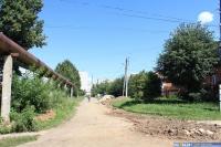 Улица Дежнёва