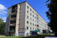 Дом 6 по улице Грасиса