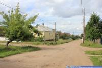 улица Бажова