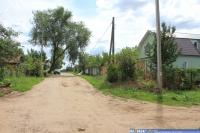 улица Мусоргского