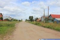 Фадеева улица (Южный посёлок)