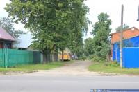 улица Михаила Фрунзе