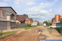 улица Фурмонова