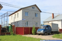 Дом 40 по ул. Осипова