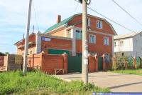 Дом 38 по ул. Осипова