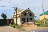 Стройка 32 дома по ул. Осипова
