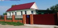 Дом 17 на улице Волжской