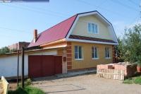 Дом 30 на улице Волжской