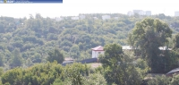 Вид на Якимовский овраг