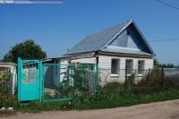 Дом 11 на улице Волжской