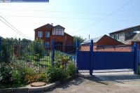 Дом 14А на улице Волжской