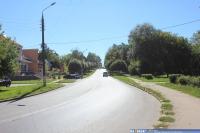 улица К.Иванова