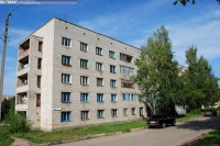 Дом 1 на улице Магницкого